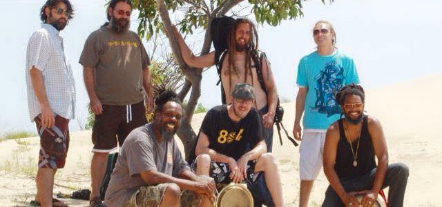 Reggae Band Antero Plays Final Show at the Broadberry