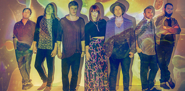 Discover The Mowgli's at the National