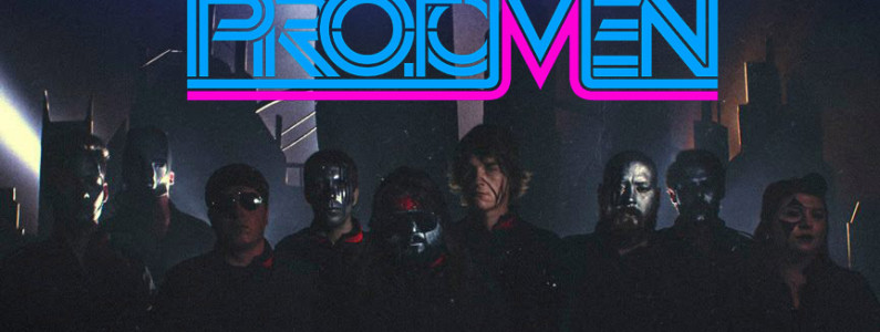 Mega Man-inspired Rock Band The Protomen Head to the Broadberry