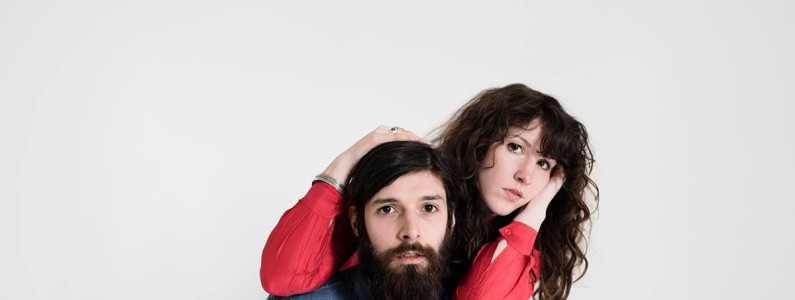 Widowspeak Coming to Strange Matter