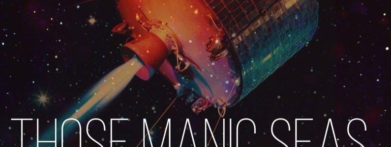 Those Manic Seas Announce Major Fall Tour