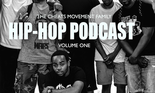 Listen to the New Cheats Movement Family Hip-Hop Podcast